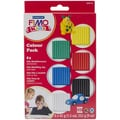 Staedtler® Fimo Color Pack, Basic