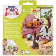 Staedtler® Fimo Kids Form and Play Set, Pet