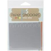 Paper Smooches Die, Paper