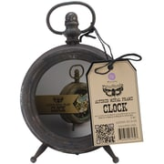 Prima Marketing Altered Metal Frame, Clock