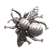 Fabscraps Silver Embellishments, Flies