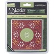 Crafter's Companion Die'sire Create-A-Card Cutting & Embossing Die, Softly Falling
