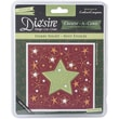 Crafter's Companion Die'sire Create-A-Card Cutting & Embossing Die, Starry Night
