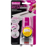 Plus Corporation Kes'pon Advanced ID Guard Roller, Pink