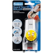 Plus Corporation Kes'pon Advanced ID Guard Roller, White