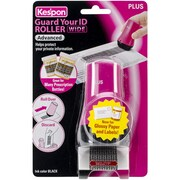 Plus Corporation Kes'pon Advanced Wide ID Guard Roller, Pink