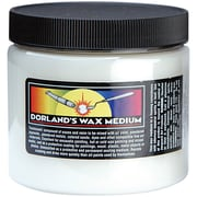 Jacquard Products Dorland's 16 oz. Wax Medium