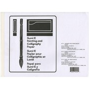 Aitoh Origami Paper, Sume Sketch Pads