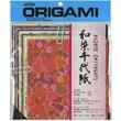 Aitoh Origami Paper, Wazome Chiyogami Unryushi