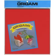 "Aitoh Origami Paper, 9 3/4"" x 9 3/4"", Assorted"