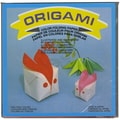 Aitoh Origami Paper, 5 7/8in. x 5 7/8in., Assorted