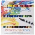 Pro-Art 36 Piece 22ml Premiere Acrylic Paint Set