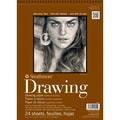 Strathmore® 80 lbs. Medium Surface Drawing Paper, 9in. x 12in., Cream