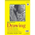 Strathmore® 70 lbs. Drawing Paper Pad, 11in. x 14in.