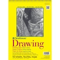 Strathmore® 70 lbs. Drawing Paper Pad, 14in. x 17in.