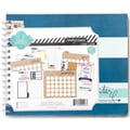 American Crafts™ Heidi Swapp Hello Today Memory Planner, 10 1/2in. x 8 3/4in.