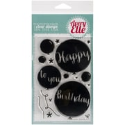 "Avery Elle Clear Stamp Set, 6"" x 4"""