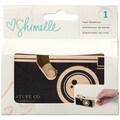 American Crafts™ Reusable Wooden Washi Tape Dispenser