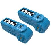 "K'NEX Plastic Motor Pack Set 3.25"" x 5.5"""