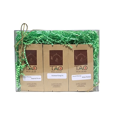 Tao Of Tea Leaf Room