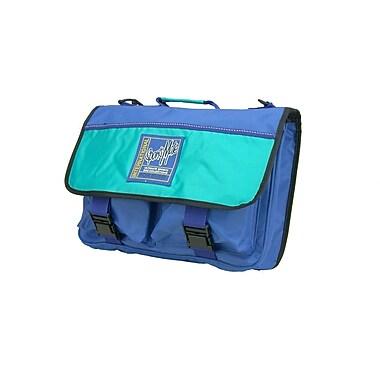 Northern Duck School Bag, Blue