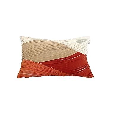 Debage Inc. Sea Side Linear Lumbar Pillow
