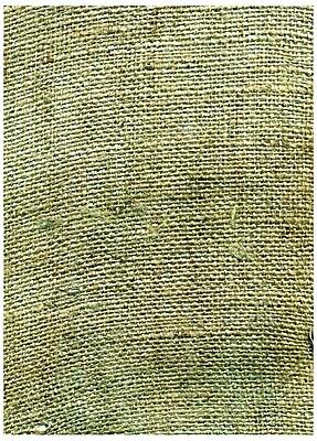 Mutual Industries Burlap Fabric 48 x 100 yds. Natural