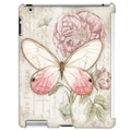 LANG® Jane Shasky Snap On Case For iPad 2-4G, Butterfly