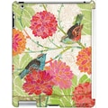LANG® Tim Coffey Snap On Case For iPad 2-4G, Songbirds