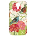 LANG® Tim Coffey Snap On Case For Samsung Galaxy S4, Songbirds