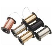Beadery® 450' Metallic Craft Wire, 6/Pack