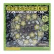Midwest Products Glow In The Dark Stepping Stone Kit