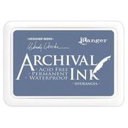 Ranger Wendy Vecchi Designer Series Archival Ink Pad, Hydrangea