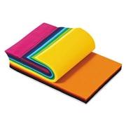 """Smart Fab® 12"""" x 18"""" Cut Sheets, Assorted Colors"""