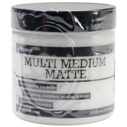 Ranger Multi Medium 3.8 oz. Paint Glue Ink, Matte (INK41566)