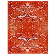 Spellbinders® M-Bossabilities™ 3D Embossing Folder, Royal ings