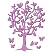 Spellbinders® Sapeabilities® D-Lites™ Die, Flutter Tree
