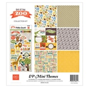 """Echo Park Paper 12"""" x 12"""" Collection Kit"""
