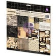 "Prima Marketing™ Cartographer Collection Kit, 12"" x 12"""