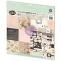 Prima Marketing™ Something Blue Collection Kit, 12in. x 12in.