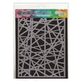 Ranger 9in. x 12in. Dyan Reaveley's Dylusions Stencil, Shattered