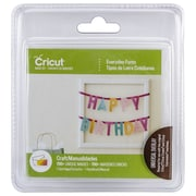 Provo Craft Cricut™ Everyday Fonts Cartridge
