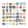 Provo Craft Cricut™ Project Cartridge, Box It Up