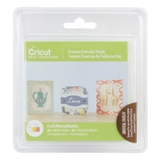Provo Craft Cricut™ Project Cartridge, Creative Everyday Cards