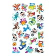 Trend Enterprises® Large Supershapes Sticker, Best Buddies
