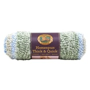 Lion Brand® Homespun Thick & Quick Yarn, Oceania Stripes
