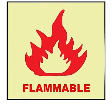 Fire, Flammable, 7