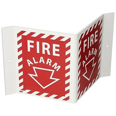 Visi, Fire Alarm, 5.75