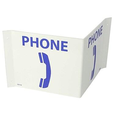 Visi, Phone, 8