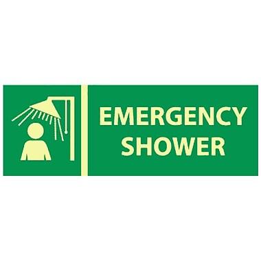 Emergency Shower, 5